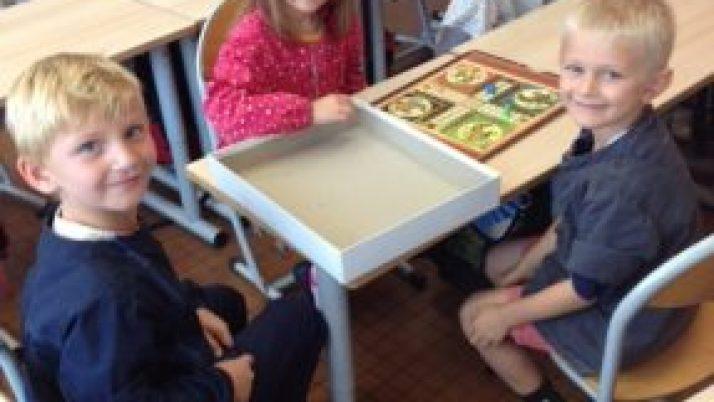 Jeux mathématiques pour les APC  en CP le mardi midi  avec mesdames Laurence et Françoise