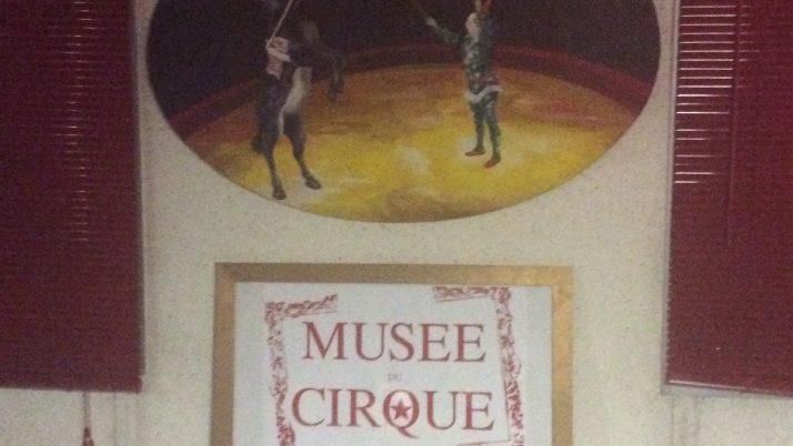 Le cirque-CE1/1 – CM1