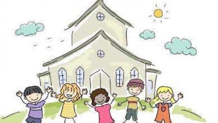 Rejoignez l'équipe pastorale de l'école !