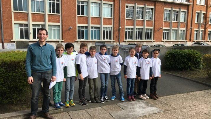 Championnat d'échecs des Hauts de France