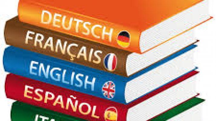 Linguish dans toutes les classes.