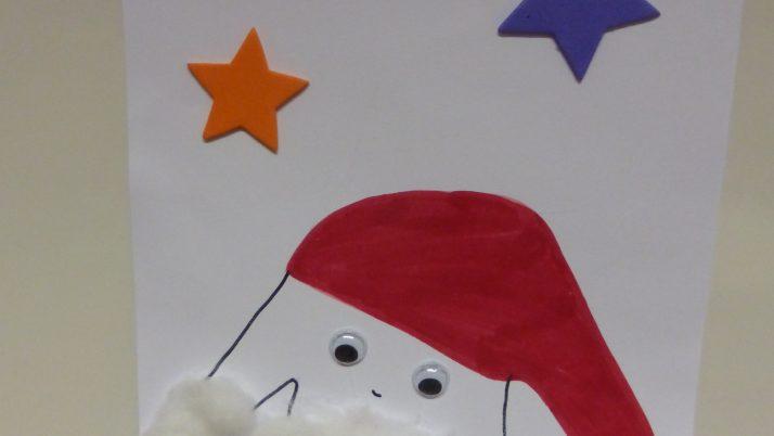 Les ateliers de Noël en MS
